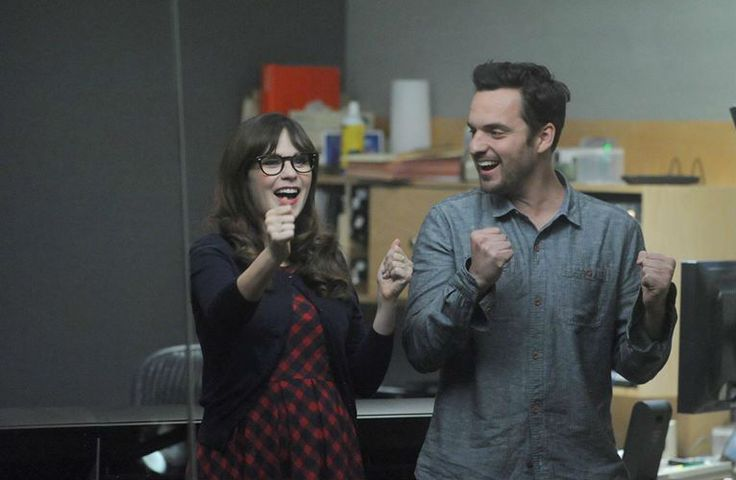'New Girl' Season 6 Premiere Date, Spoilers: Will Jess And Nick Start Dating Again? - http://www.movienewsguide.com/new-girl-season-6-premiere-date-spoilers-will-jess-and-nick-start-dating-again/238119