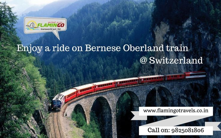 Welcome this New Year in the Snow Capped Cities of Switzerland with #SwitzerlandPackages