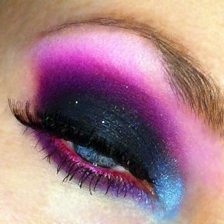 68 best images about Eyeshadow on Pinterest | Shimmer eyeshadow ...