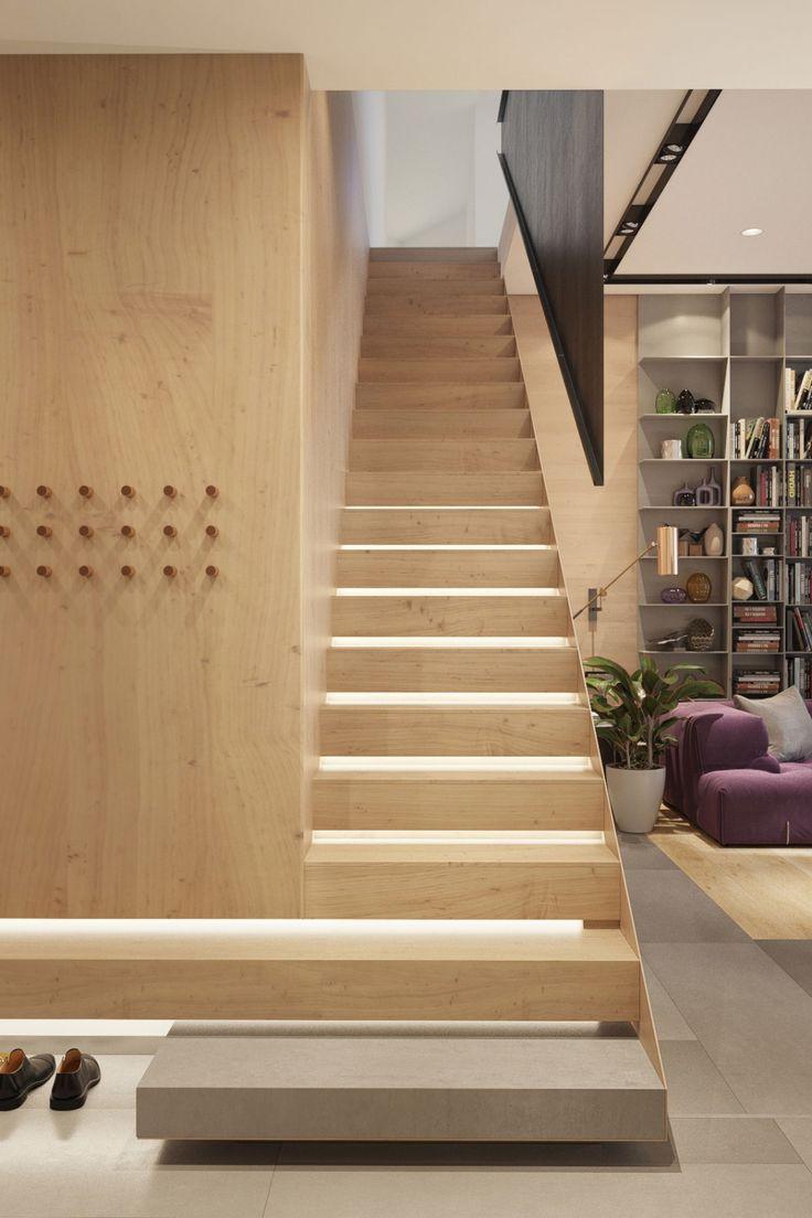 Best Dachwohnung Interieur Penthouse Gallery House Design Ideas ...