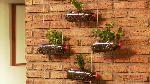 Hágalo Usted Mismo - ¿Cómo hacer un jardín colgante reciclando botellas?