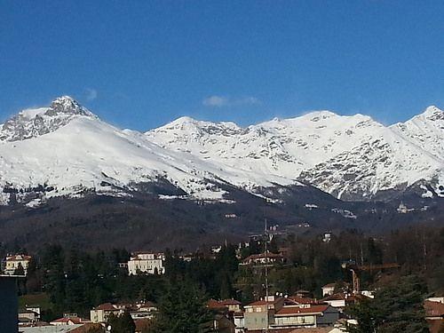 #Biellese #Visit Piedmont #Snow # montagne #Mountains #Biella #Piedmont #Alps #Italy