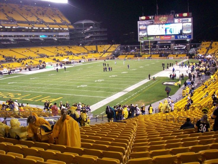 PITTSBURGH STEELERS AFC WILD CARD GAME You are bidding on 2 tickets to the Pittsburgh Steeler AFC Wildcard playoff game vs the Miami Dolphins on Janua... #card #game #tickets #wild #dolphins #steelers #miami #pittsburgh