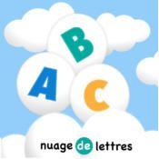 ABC cloud by CROMBEZ Emmanuel