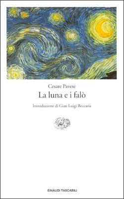 La luna e i falò - Cesare Pavese