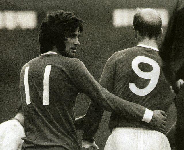 Best & Charlton