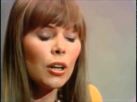 "One of my favorite songs from Joni Mitchell is her song called, ""Both Sides Now,"" today's YouTube presentation brought to you by user name, Maria Hernandez is Joni Mitchell on Mama Cass Show in 1969, as we celebrate how on November 21st 1982, Joni Mitchell and Larry Klein, her bass player were married, for information regarding this story check out my blog below; https://jdmitchelldesigns.wordpress.com/2015/11/21/joni-mitchell/"