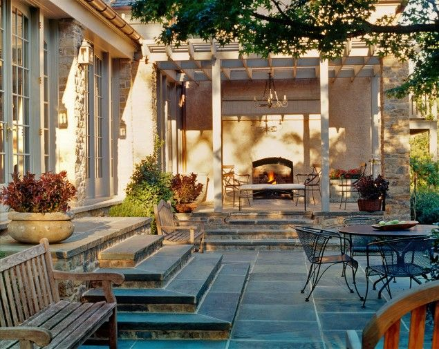 Best 25 Country Home Exteriors Ideas On Pinterest