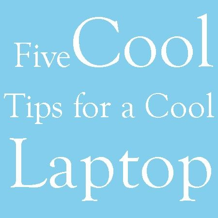Tech Tip: 5 Cool Tips for a Cool Laptop... Most laptops get hot more quickly than a desktop, which can make them hard to use for extended periods of time. Luckily, there's a number of ways you can minimize the heat your laptop kicks out! | #laptop #techtip #technology #smallbiz