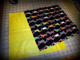 It's Sew Sweet: Wrap It Up! A Reusable Sandwich Wrap Tutorial