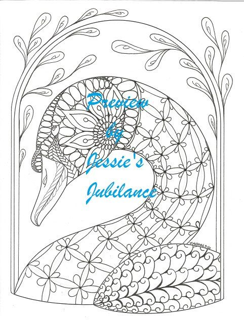 314 best birds patterned colouring pages images on for Coloring pages with lots of detail