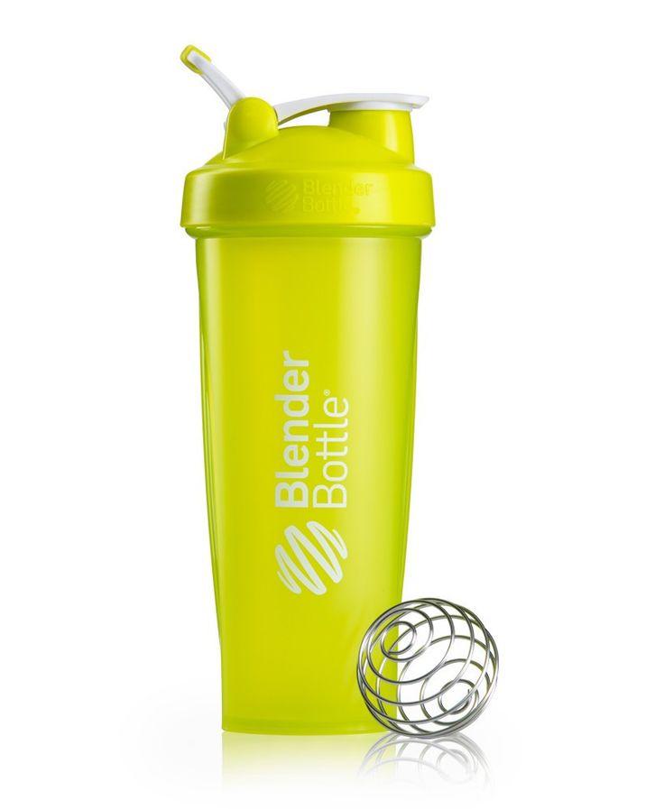 BlenderBottle Classic Shaker Bottle with Loop Top 32 oz