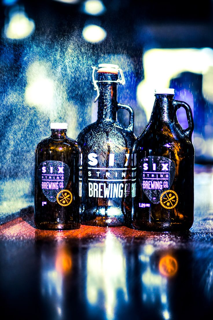 Growlers in the mist!!!