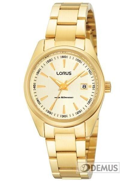 #Zegarek #Lorus #RJ244AX9 \ Zegarki Lorus \ Klasyczny Damski - Bransoleta Zegarki Lorus \ Zegarki damskie Lorus \ sklep :: DEMUS.pl