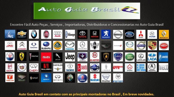 AUTO GUIA BRASIL: AUTO GUIA BRASIL-ENCONTRE FÁCIL AUTO PEÇAS ,SERVIÇ...