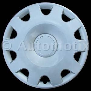"2008 Volkswagen Jetta  Description:	15"" Aftermarket Wheel Cover Silver; Replica H61536, 15IN  Pack:	Four cover set  Discount Price:	$32.45  Fits:	  2008 Volkswagen Jetta  2007 Volkswagen Jetta  2006 Volkswagen Jetta  2005 Volkswagen Jetta  2004 Volkswagen Jetta  2003 Volkswagen Jetta  2002 Volkswagen Jetta  2001 Volkswagen Jetta  2000 Volkswagen Jetta  1999 Volkswagen Jetta"