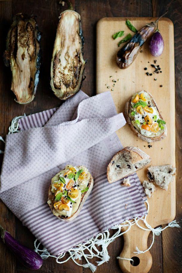 10 Best :: Eggplant Recipes