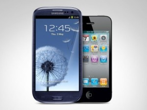 This year at the 2013 Mobile World Congress in Barcelona, it was announced that Samsung's Galaxy S3 beat Apple's iPhone for the second year in the row in the race for the 'Best Smartphone of the year' award. Other candidates for the award were Nokia's Lumia 920, HTC Droid DNA, as well as Samsung's