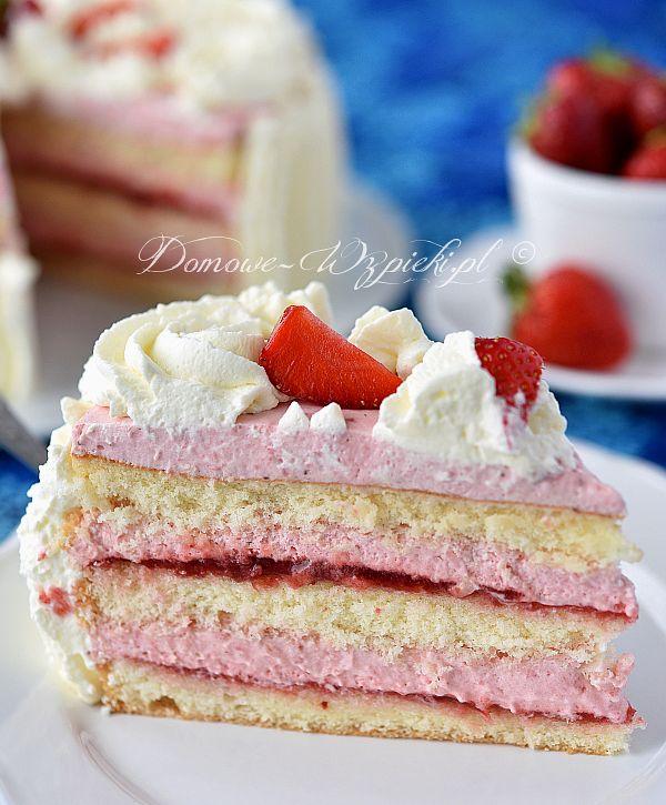 Poland Cake: 17 Best Ideas About Polish Desserts On Pinterest