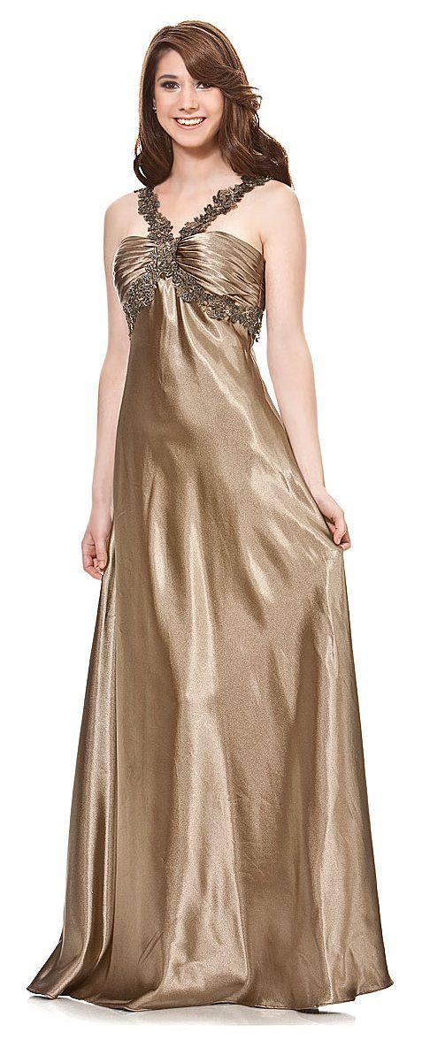1000  ideas about Mocha Bridesmaid Dresses on Pinterest - Grape ...