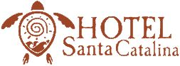 Rental Terms in Santa Catalina Hotel  The following Terms and Conditions of HOTEL SANTA CATALINA, apply to all guests, visitors or users that come to our Hotel.       1. Room Prices: Room prices quoted on our website are in US Dollars.  Our quoted prices include all applicable tourism taxes with no
