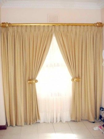 43 best curtain styles for home images on pinterest
