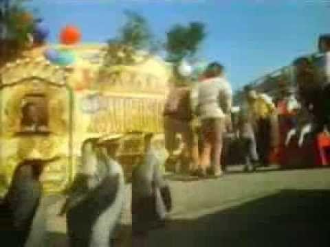 Penguin Bar - Classic UK TV Advert