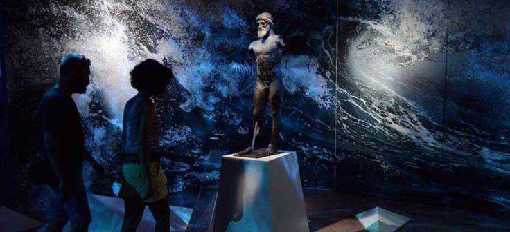 El Museo Arqueológico de Grecia, siglo y medio de vida - http://www.absolutgrecia.com/museo-arqueologico-grecia-siglo-medio-vida/