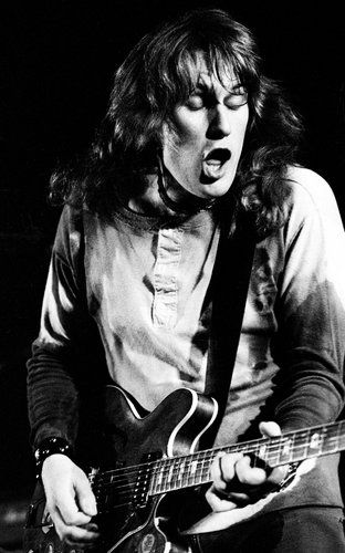 Alvin Lee, British Blues-Rock Guitarist, Dies at 68  Arts - Image - NYTimes.com