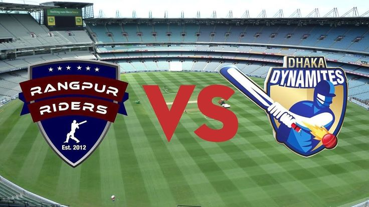 "Rangpur Riders vs Dhaka Dynamites 34th Match - Live Cricket Score Commentary  DHAKA 188/7 (20.0 Ovs)RGR 146/8 (20.0 Ovs)Dhaka Dynamites won by 42 runsPLAYER OF THE MATCH Evin Lewis That's it from the first game. Don't go too far as another cracker is coming up in less than an hour's time. Sammy's Rajshahi Kings take on Mortaza's Comilla Victorians. Tune in for that game. For now goodbye from here.. Ewin Lewis Man of the Match: ""I came down and was happy to provide a good start to the team…"
