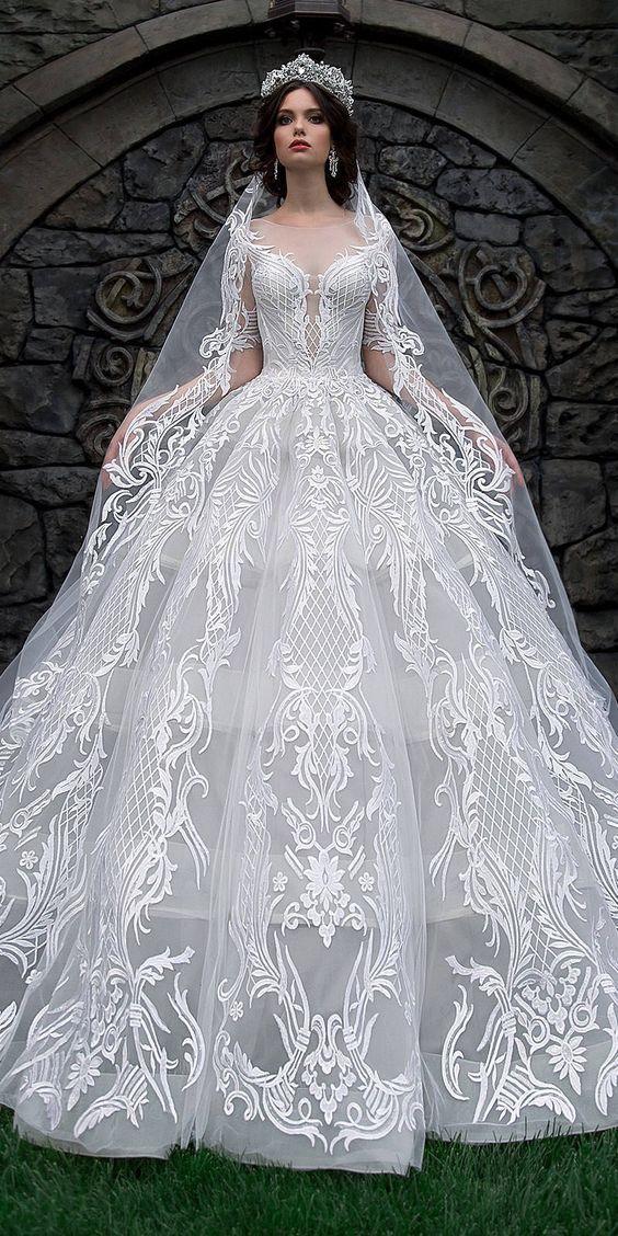 S Améliorer Arielle Granville World Luxury Wedding Dress Stunning Dresses Dream