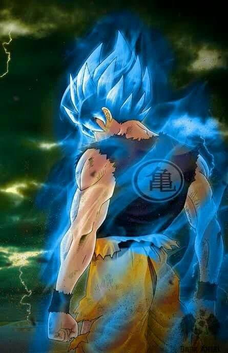 El poder de un dios