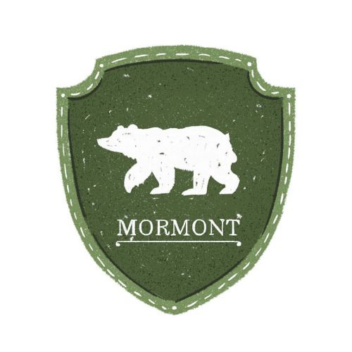 House Mormont Sigil - Maria Suarez Inclan