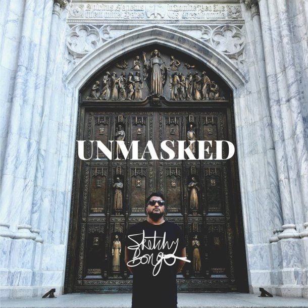 Song of the week - Sketchy Bongo, Kaien Cruz, Love Me In The Dark, music, song, video, blog, south african music, unmasked, album, new, blogger