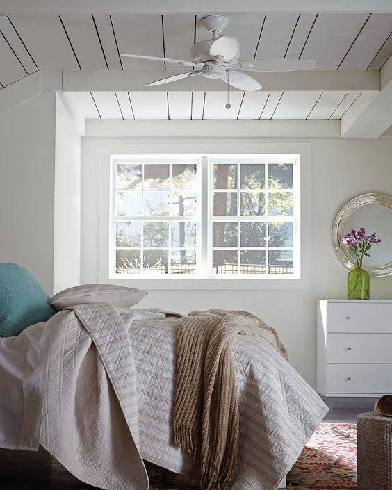 17 Best Images About Bedroom Ceiling Fan Ideas On