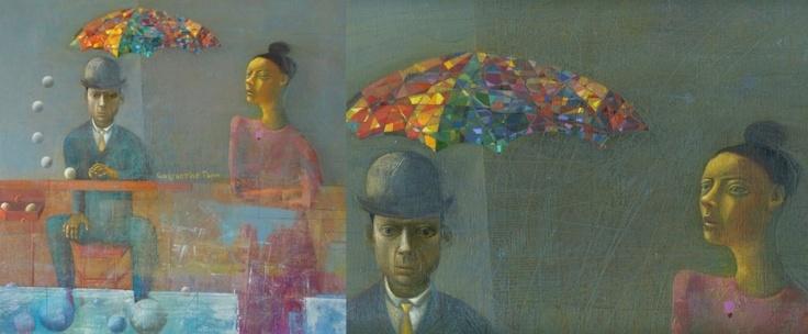 Constantine Popov Art