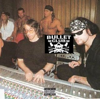 First Impressions: Bullet Club - Too Sweet EP  Bullet Club is an awesome wrestling group if you ask anyone that knows anything about wrestling. Well now there's also a music group going by the name of Bullet Club 3017. It's made up of four members; Macegod Cha$e Fre$co and Luchini. If you listen to Powerbomb Jutsu you may have heard some music from Luchini in the past as either intros or outros to our shows. Listening to it on my way to work for the first time it feels like the tape is a…