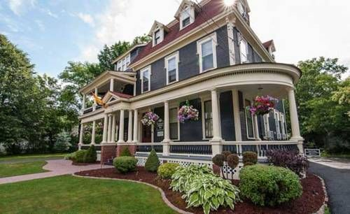 Carriage House Inn in Fredericton, Canada - Lonely Planet