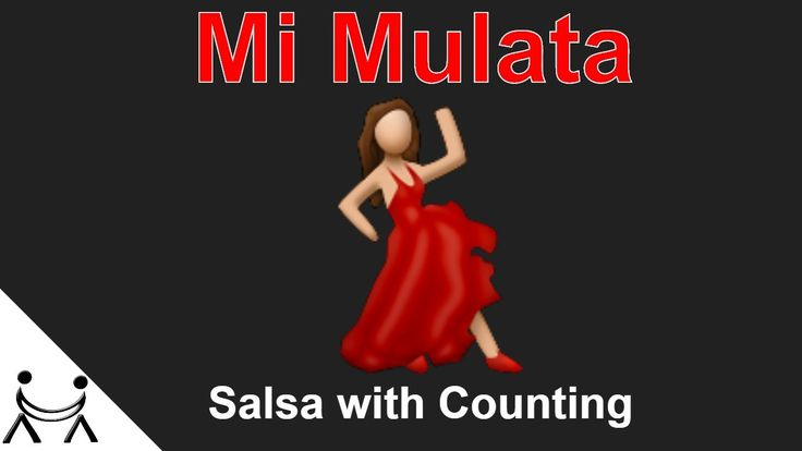 Salsa Music for Beginners   Frankie Negron - Mi Mulata   The Best Sals...
