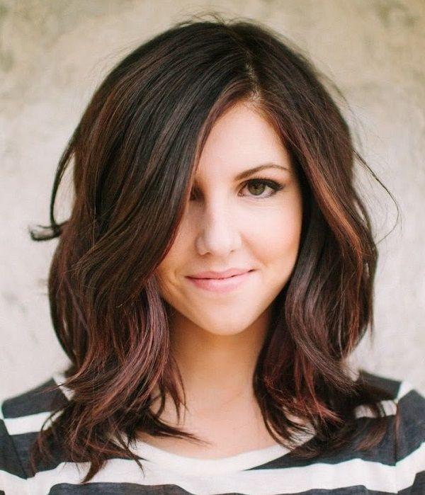 Cabello ondulado, estilos y tutoriales de peinados hermosos