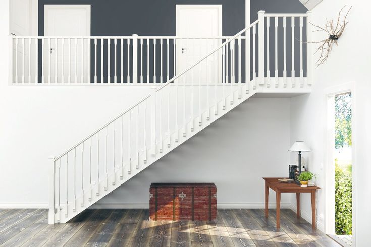 Trappräcken   för alla behov  Trappräckesserie  Helsinki  Helsinki är vår trappräckesserie med stilrent   utseende som fungerar både i moderna miljöer och i traditionella och rustika sammanhang.   Räckespelarna finns för montering i underliggare samt för utanpåliggande montering. Den långa ändstolpen ger möjligheten till ett extra stabilt avslut av trappräcket.