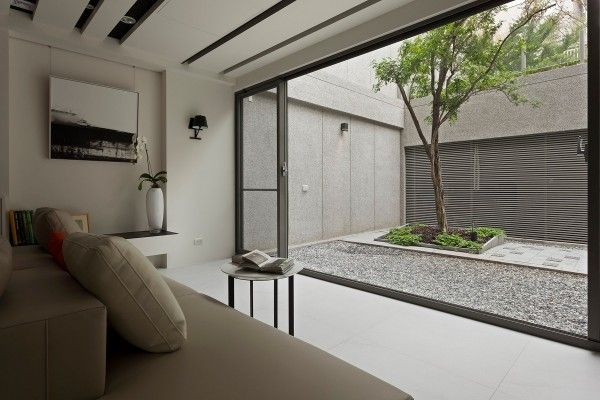 Some Stunningly Beautiful Examples Of Modern Asian Minimalistic Decor