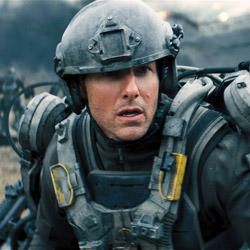 Win tickets to an exclusive screening of EDGE OF TOMORROW. Sign in now to be in with a chance to win.