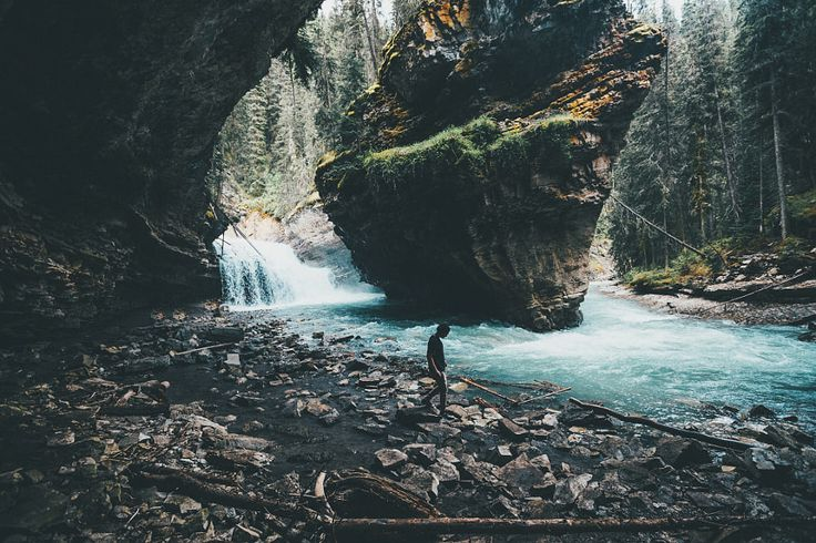 Adventure in Canada. by Tanner Seablom - Photo 217770513 / 500px