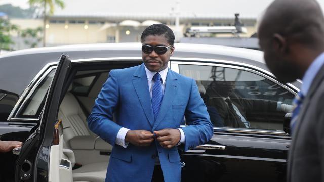 Biens mal acquis : le vice-président de la Guinée équatoriale jugé à Paris