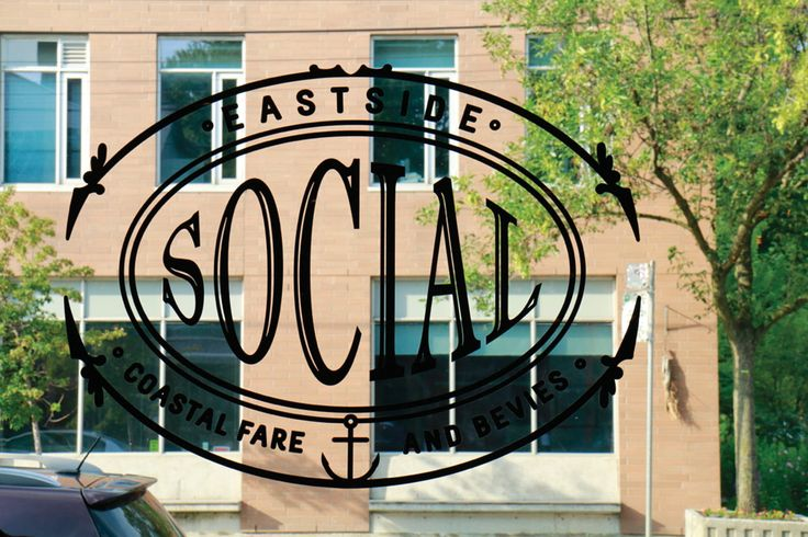 Eastside Social, a new Maritime-themed restaurant at Queen and Carlaw