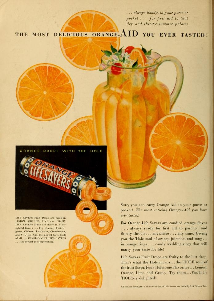 22 best Vintage Lifesavers images on Pinterest   Life ...