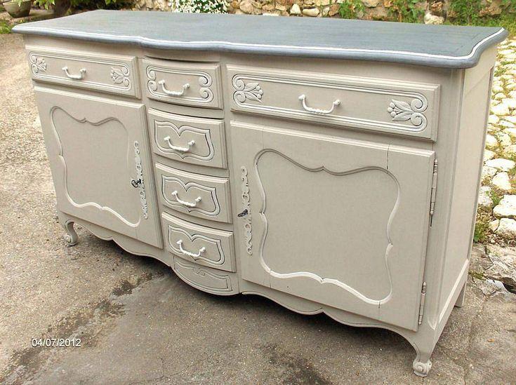 1000 id es sur le th me meubles shabby chic sur pinterest for Patine sur meuble ancien