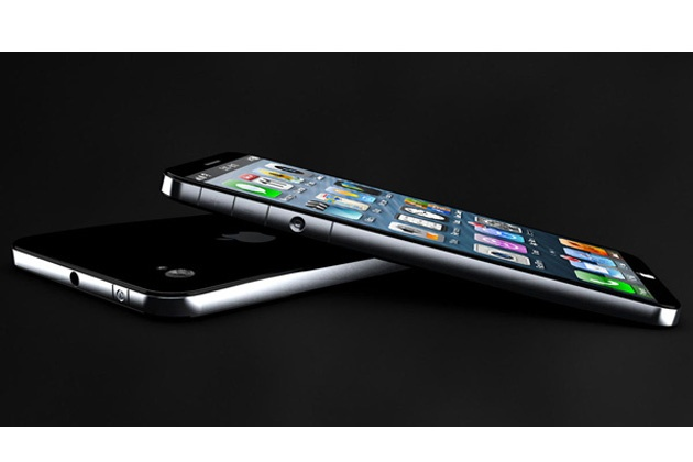 iPhone 6 Concept by NAK Design