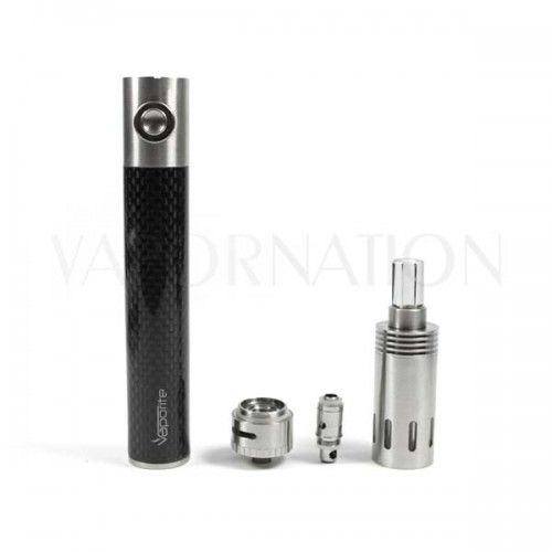 Vaporite Platinum Plus – The Iphone of Vaporizers - Components